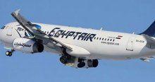 Mısır uçağının kara kutusunun sinyaline ulaşıldı