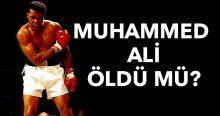 Muhammed Ali nasıl defnedilecek, Muhammed Ali kimdir - Muhammed Ali öldü