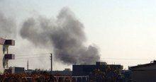 Nusaybin'de patlama, 12 asker yaralı
