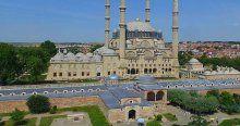 Selimiye Camisi'nin dış cephesi elden geçecek
