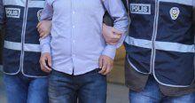 Siirt'te paralel yapı operasyonu, 2 tutuklama