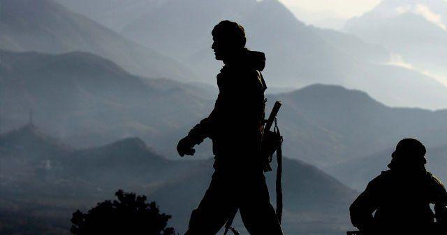 Asker'den teröre karşı büyük operasyon