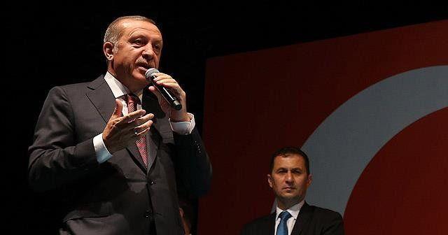 Erdoğan, 'MGK'dan sonra önemli bir karar açıklayacağız'