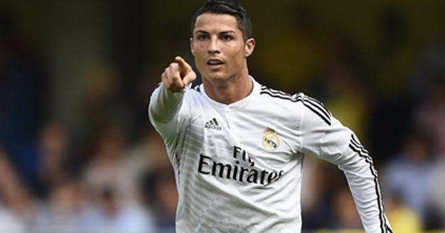 Ronaldo bir kez daha gönülleri fethetti