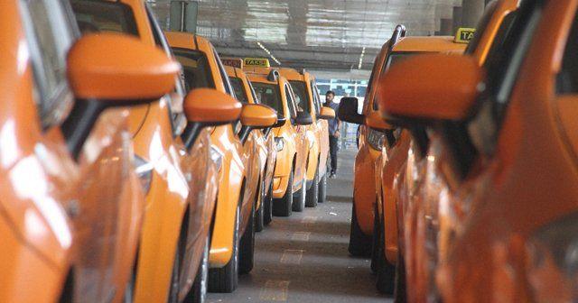 Taksicilere terör eğitimi verilecek