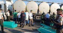 15 tarım işçisinin öldüğü trafik kazasında kusurlu belirlendi