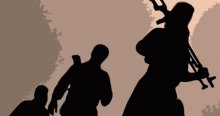 8 PKK'lı terörist teslim oldu
