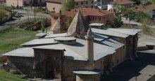 Anadolu'nun 'El-Hamrası' restorasyona alındı