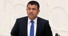 CHP'li Veli Ağbaba'dan miting çağrısı
