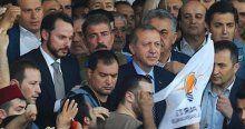 Cumhurbaşkanı Erdoğan'a hain suikast planı