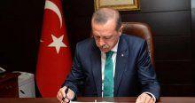 Cumhurbaşkanı Erdoğan'dan idam açıklaması