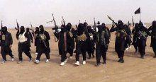 DAEŞ 24 sivili infaz etti
