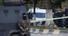 DAEŞ üyesi terörist Hatay'da yakalandı