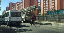 Diyarbakır diken üstünde, yoğun güvenlik önlemi alındı
