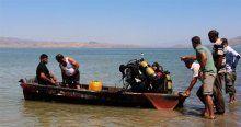 Elazığ'da boğulan 2 kişiden birinin cesedine ulaşıldı