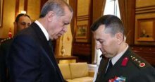 Erdoğan'ın başyaveri tutuklandı