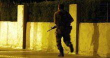 Erdoğan'ın kaldığı otele bordo bereliler saldırmış