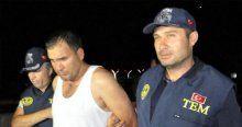 FETÖ'nün sözde sıkıyönetim komutanı tutuklandı