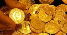 Gram altın 130 lirayı zorluyor!