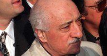 Gülen'in iade dosyası Adalet Bakanlığı'nda
