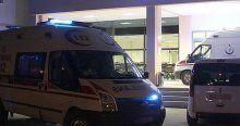 Hakkari'de hain saldırı, 2 asker yaralı