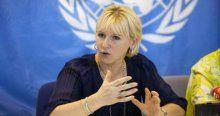 İsveç'ten küstah Türkiye açıklaması