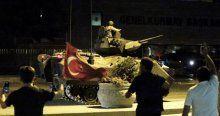 İzmir'i tanklarla kuşatacaklardı