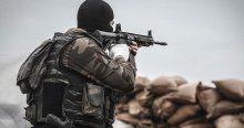 Karakola bombalı saldırı, çatışma çıktı