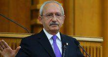 Kılıçdaroğlu, 'Bu ülke darbelerden çok çekmiştir'