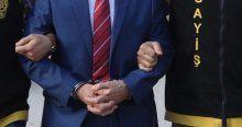 Kırşehir'de 12 polis tutuklandı