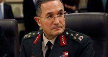Orgeneral Erdal Öztürk gözaltına alındı
