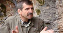 PKK'dan Bahoz Erdal talimatı, 'Sakın konuşmayın'