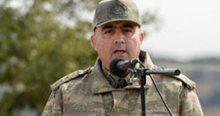 Serbest bırakılan Tuğgeneral bugün tutuklandı