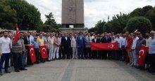 STK'lardan birlik ve beraberlik çağrısı