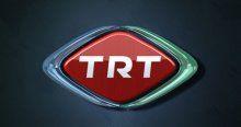 TRT'de bir grup asker bildiri okuttu