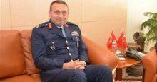 Tuğgeneral Cemal Akyıldız gözaltına alındı