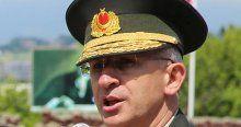 Tuğgeneral Eken ve 32 hakim savcı tutuklandı