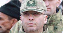 Tümgeneral Halil İbrahim Ergin gözaltına alındı