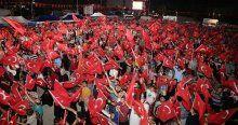 Türk bayrağı satışında rekor artış