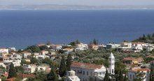Türk turistler adada mahsur kaldı