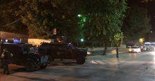 Yeni kalkışma iddiası halkı sokaklara döktü