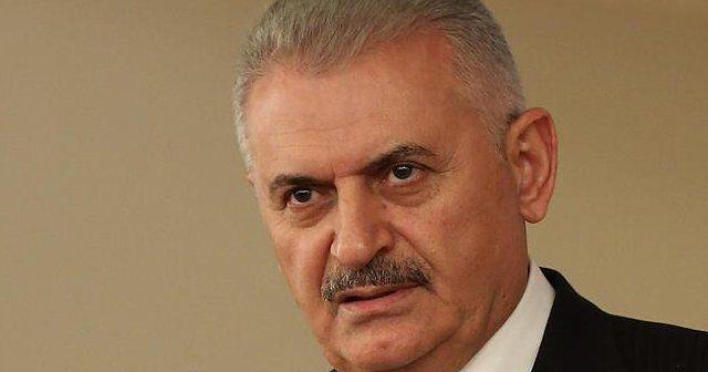 Başbakan Yıldırım, 'Sanayi 4.0'a geçiş sürecini ıskalamamamız lazım'