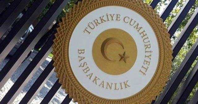 Başbakanlık'ta FETÖ operasyonu, 18 gözaltı
