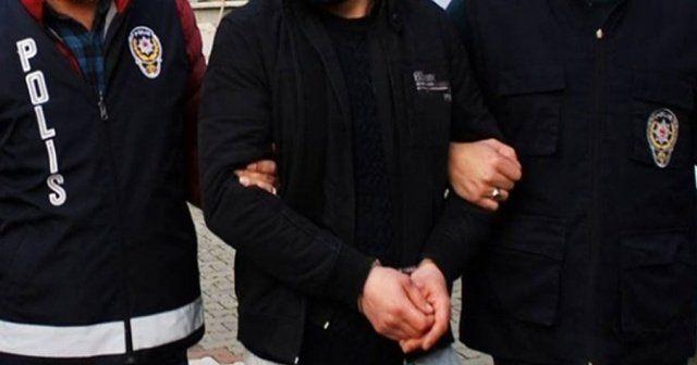 Dev FETÖ operasyonu, yüzlerce kişi tutuklandı