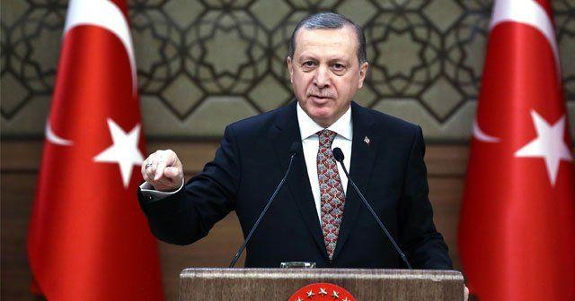Erdoğan'a kumpas için iş adamlarını kaçırma girişimi