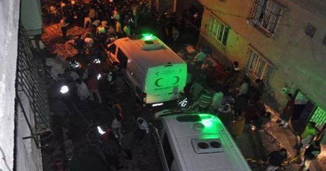 Gaziantep saldırısında ölen 46 kişinin isimleri açıklandı