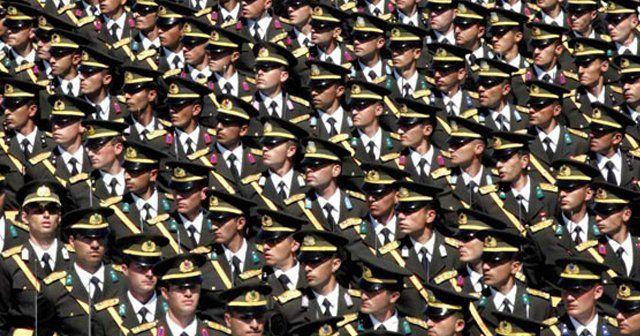Genelkurmay yazı gönderdi, 10 bin askere dönüş yolu açıldı