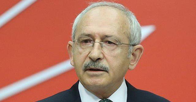Kılıçdaroğlu, 'IŞİD'le mücadele hepimizin görevi'