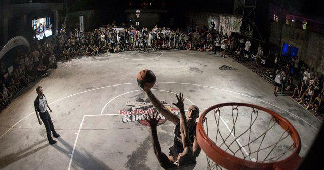 Sokak basketbolunun en iyileri İstanbul'da buluşuyor