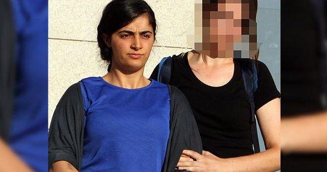 Terör örgütü propagandası yapan hemşire tutuklandı
